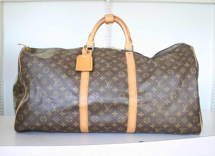 LOUIS VUITTON KEEPALL60