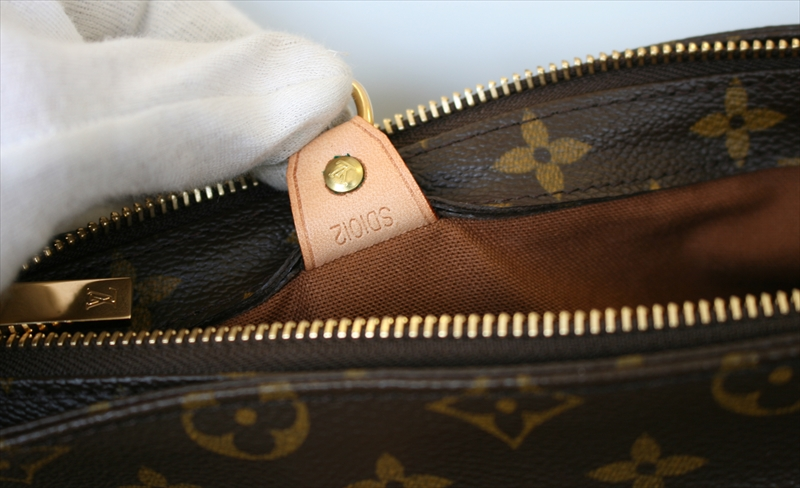 LOUIS VUITTON CABAS PIANO