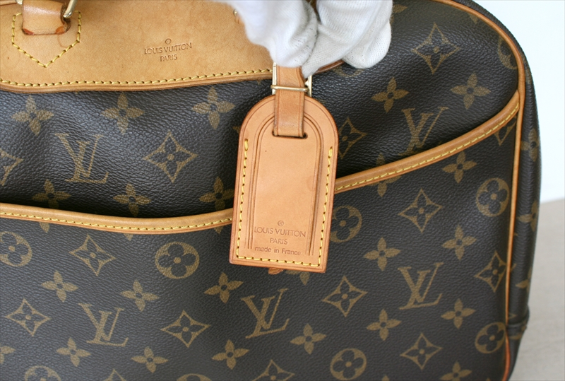 LOUIS VUITTON DEAUVILLE