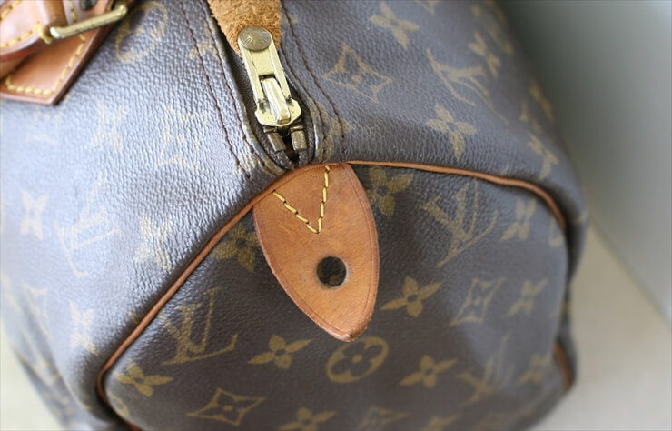 LOUIS VUITTON SPEEDY30 Monogram