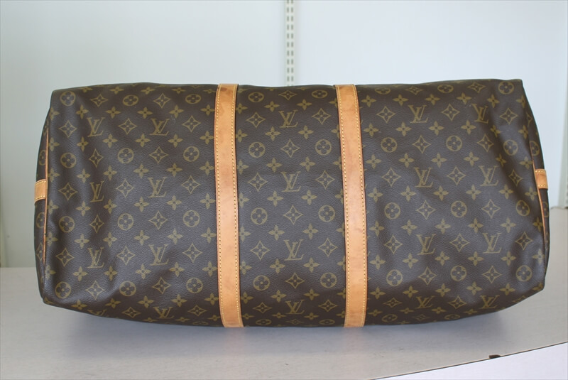 LOUIS VUITTON KEEPALL60 Bandouliere Monogram