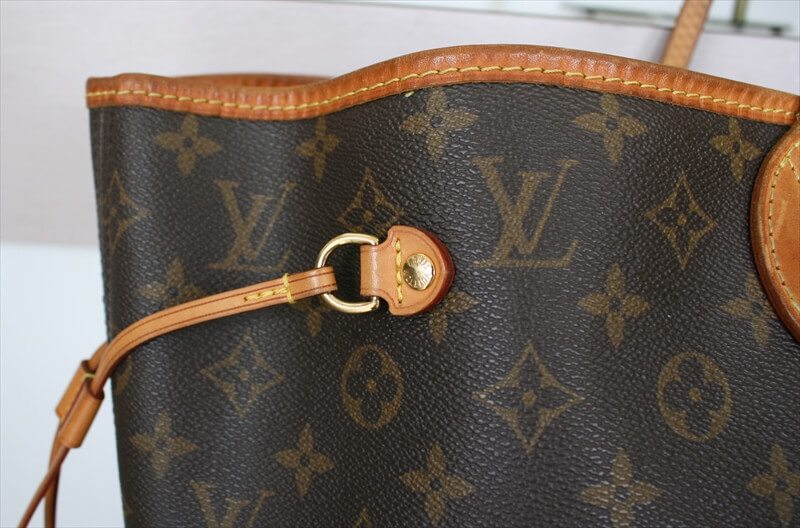 LOUIS VUITTON NEVERFULL GM Monogram