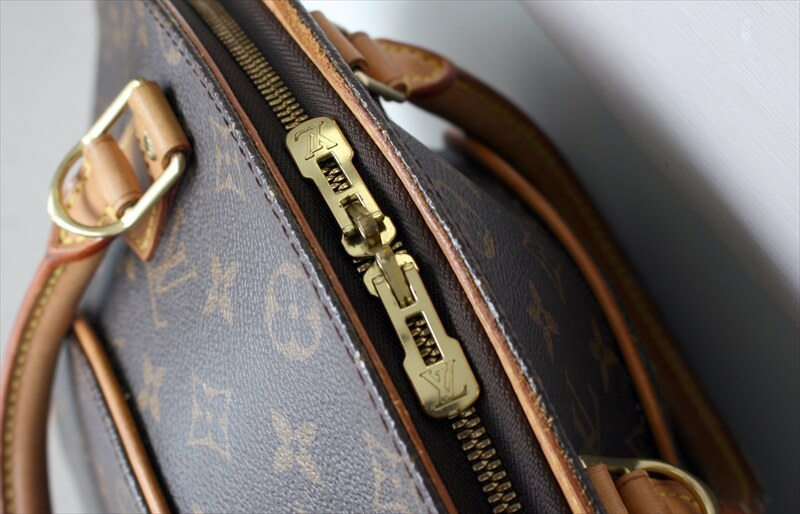LOUIS VUITTON ELLIPSE GM Monogram Handbag