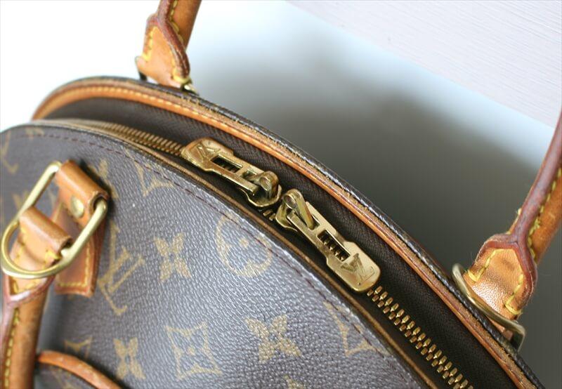 LOUIS VUITTON ELLIPSE PM Monogram Handbag