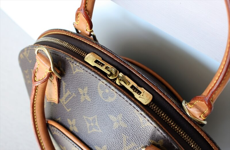 LOUIS VUITTON ELLIPSE PM Monogram Handbag