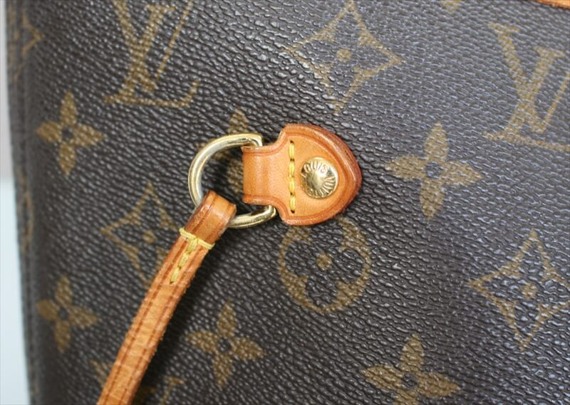 LOUIS VUITTON NEVERFULL MM Monogram