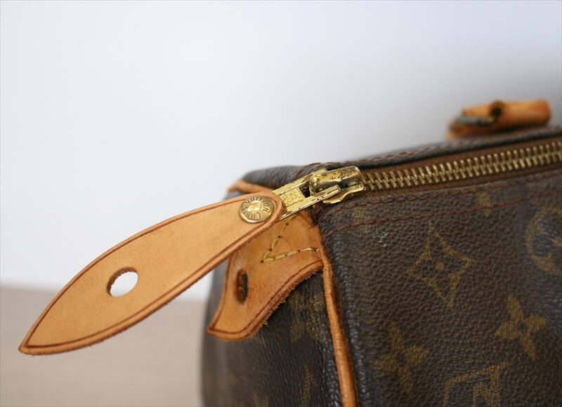 LOUIS VUITTON SPEEDY 30 Monogram
