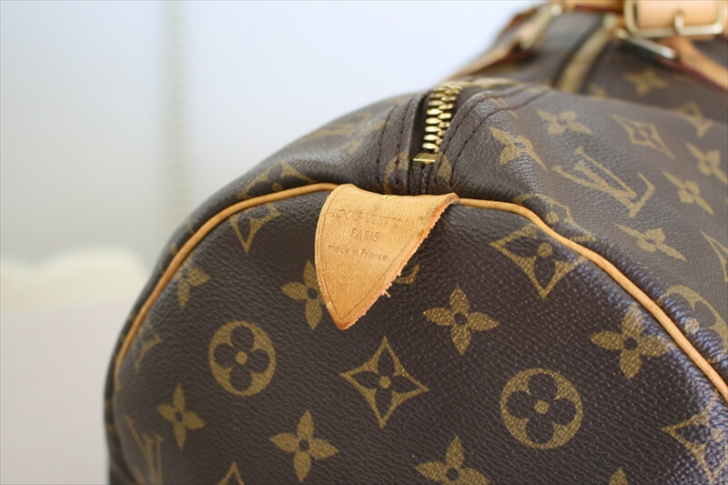 LOUIS VUITTON KEEPALL 55 Monogram