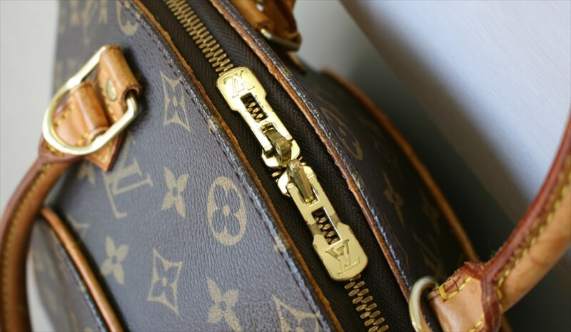 LOUIS VUITTON ELLIPSE GM Monogram