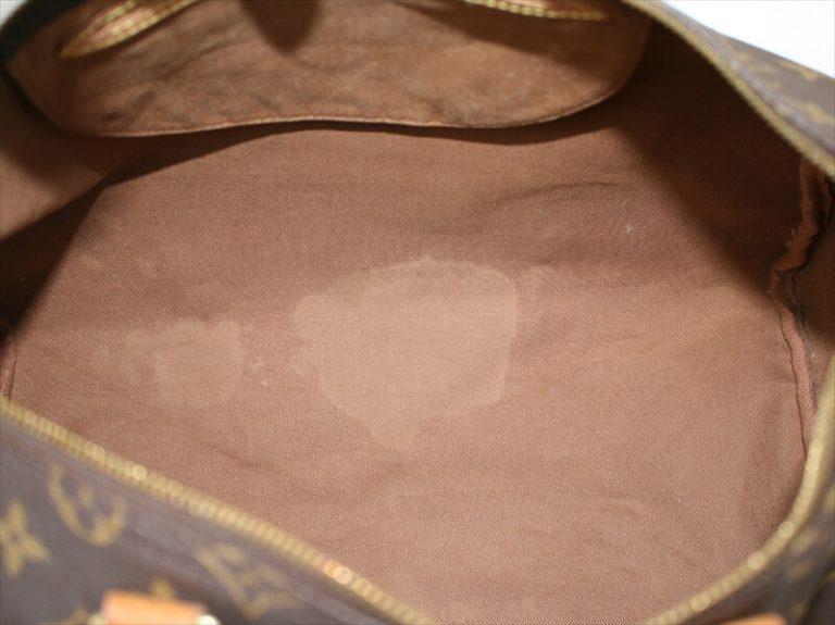 LOUIS VUITTON SPEEDY 35 Monogram Handbag