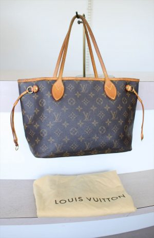NEVERFULL PM Monogram