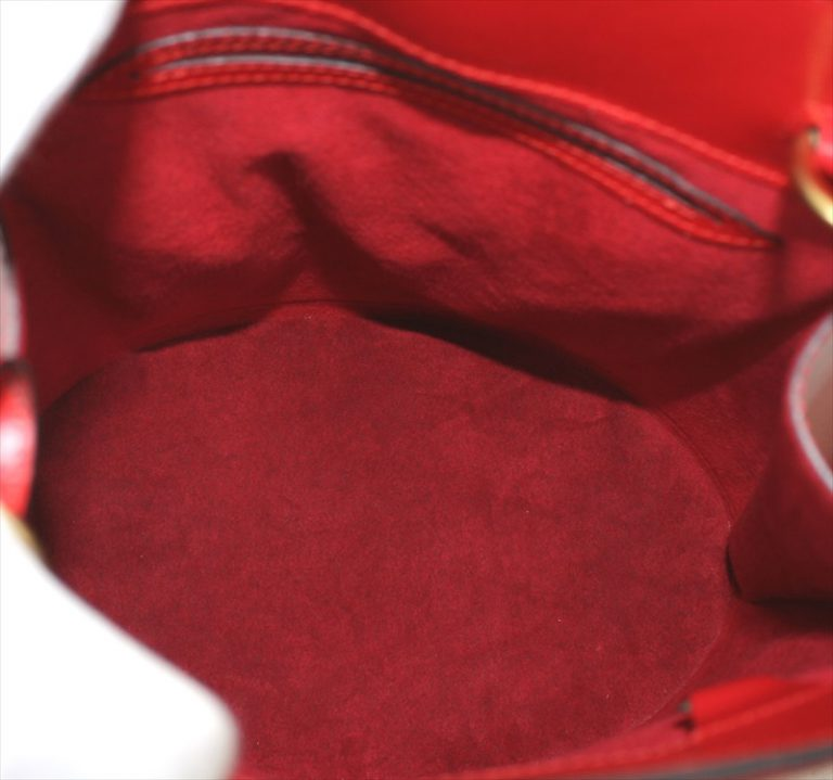 Cluny Epi Red