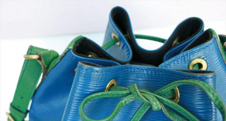 NOE EPI Blue Green Bi-color