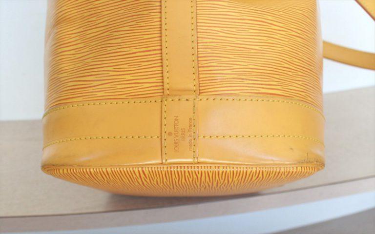 NOE EPI Yellow