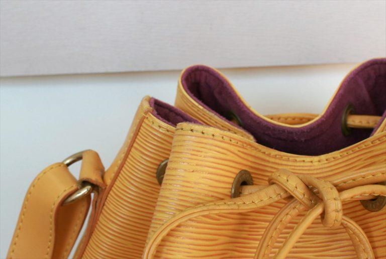 PETIT NOE Epi Yellow