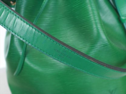PETIT NOE Epi Green