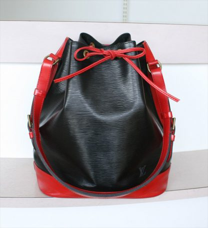NOE EPI Black Red Bi-color