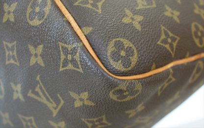 SPEEDY 40 Monogram