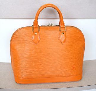 ALMA Epi Mandarin Orange
