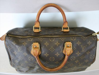 SPEEDY 35 Monogram