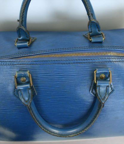 SPEEDY 30 Epi Blue