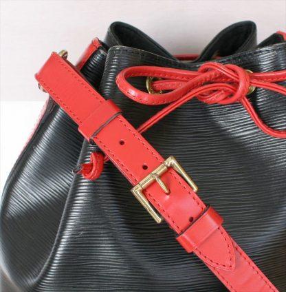 NOE EPI Black Red Bi-color