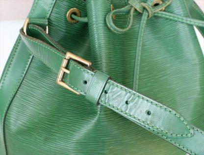 NOE EPI Green