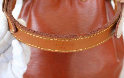 NOE EPI Brown Beige Bi-color