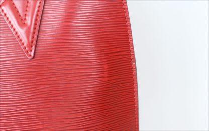 Lussac Epi Castilian Red